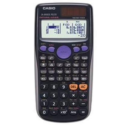 Picture of Casio FX300ESPLUS Scientific Calculator - Multiple Colors