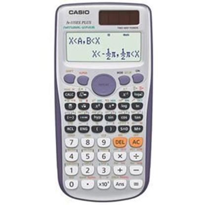 Picture of Casio FX115ESPLUS Scientific Calculator - Multiple Colors