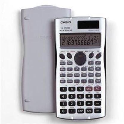 Picture of Casio FX-115MSPLUS Scientific Calculator
