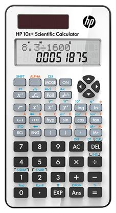 Picture of HP 10s+ Scientific Calculator
