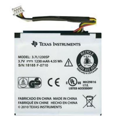 Picture of Texas Instruments Battery