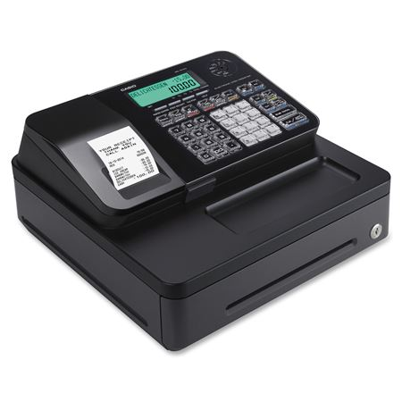 Picture for category Cash Registers & Accessories