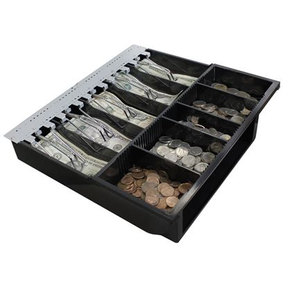 Picture of Adesso POS Cash Drawer Tray - 16""