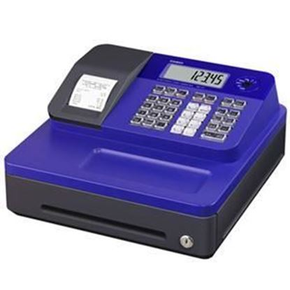 Picture of Casio SG-1 Cash Register (Choice of colors)