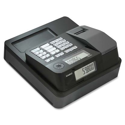 Picture of Casio Entry Level Thermal Cash Register Model PCR-T273