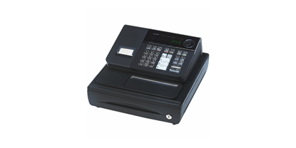 Picture of Casio PCR-T280 High-speed Printer Cash Register