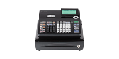 Picture of Casio PCR-T500 10-line Display Cash Register