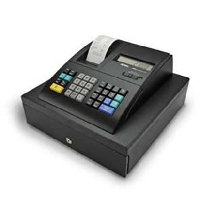 Picture of Royal Alpha 210DX Cash Register