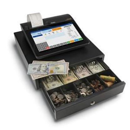 Picture of Royal POS 1500 - Point-of Sale System