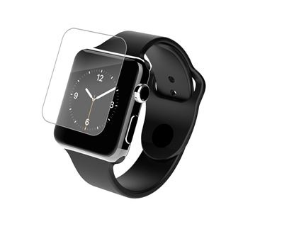 Picture of Zagg ScreenForce InvisiGlass Advanced Screen Protection for Apple Watch