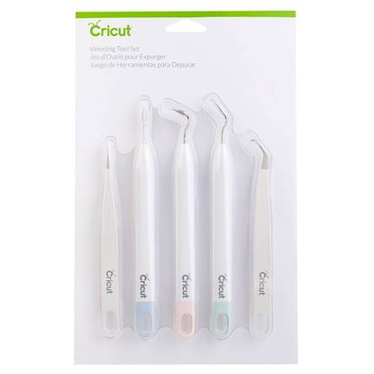 Picture of CRICUT Weeding Tool Set