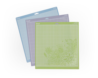"""Picture of CRICUT Machine Mat Variety Pack, 12"""" x 12"""" (3 ct.)"""