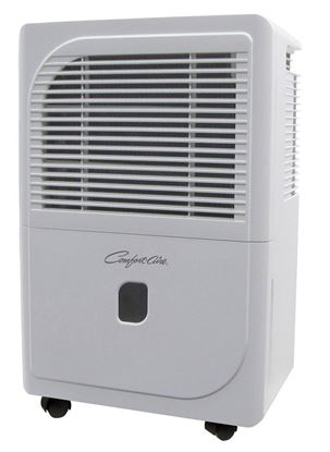 Picture of Comfort-Aire 50 Pints Per Day Portable Dehumidifier