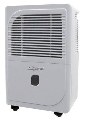Picture of Comfort-Aire 70 Pints Per Day Portable Dehumidifier