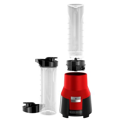 Picture of FusionBlade Personl Blender - Red
