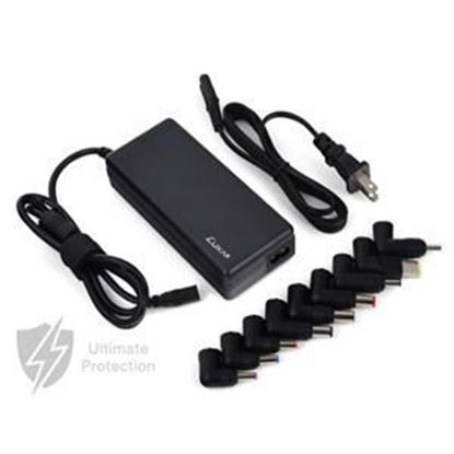 Picture of LUXA2 EnerG Bar 65W Universal Laptop AC Power Adapter